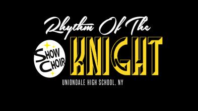 RhythmOfTheKnightTeeFRONT 1